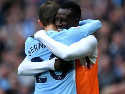 'Silva loves me more than his girlfriend' - Mendy has special bond at Man City