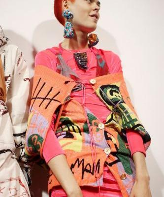 What I learned attending my first ever Fashion Week