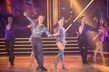 DWTS Fans Are Dumfounded After James Van Der Beek Gets Sent Home Before the Finale