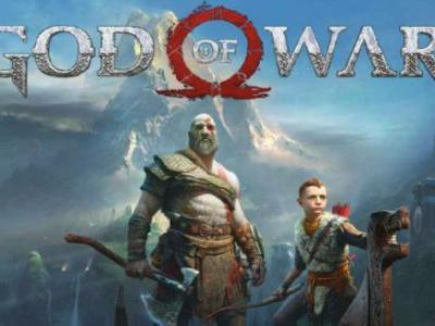 Game Studios Praise Sony Over God of War