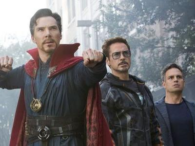 How Marvel Kept Infinity War's Secrets From VFX Artists Working On The Film