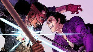 Nintendo Switch Exclusive Travis Strikes Again: No More Heroes Returns On PS4 And PC