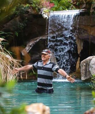Creating Disneyland in Whitianga: How one man's 'mad' search for the lost spring of Tapatapatea paid off