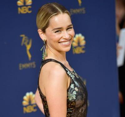 The 'Game of Thrones' cast pulled out all the stops for the show's penultimate Emmy Awards - here are all their looks