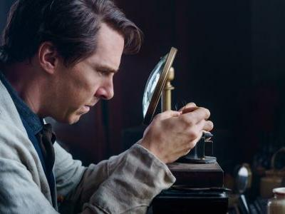 Benedict Cumberbatch's The Current War Gets October Release Date