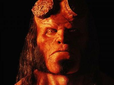 Hellboy Reboot Release Date Moves Back to Spring 2019