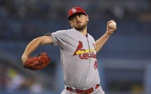Jansen gives up 2 HRs in return, Cards top Dodgers 5-3