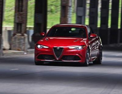 2017 Alfa Romeo Giulia Quadrifoglio In-Depth Review: One Seductive Sports Sedan