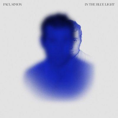 Paul Simon To Release New Album - In The Blue Light - On September 7 Coinciding With Final Leg Of Homeward Bound - The Farewell Tour