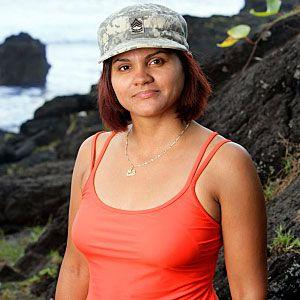 'Survivor' Hall of Fame 2016 Ballot - Sandra Diaz-Twine