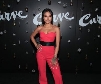 """When It Comes to 2018 Beauty, Karrueche Tran's Motto Is """"Less Is More"""""""