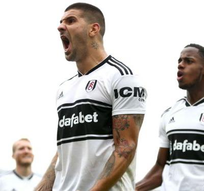 Fulham 1 Watford 1: Mitrovic shines late to spoil Gray's day