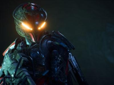Anthem Day One patch fixes Tomb of the Legionnaires challenge, Temple of Scar invisible walls and loading screens