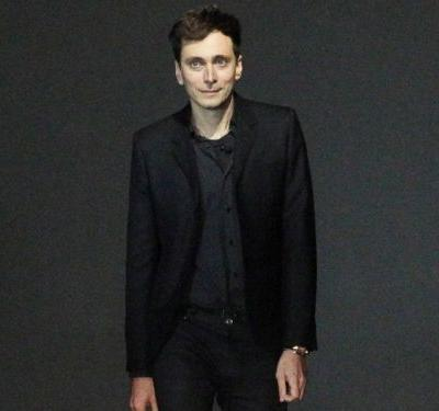 Breaking: Hedi Slimane Is Replacing Phoebe Philo at Céline