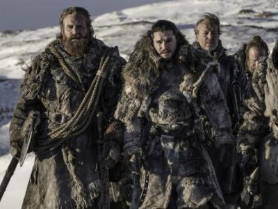 'Game of Thrones' Writers Defend Last Season's Controversial Pacing Choices