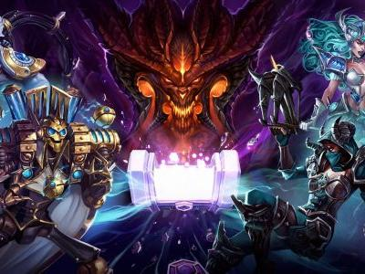 Blizzard notes ominous sweeping changes for Heroes of the Storm