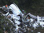 Cranfield University air safety expert reveals how to survive plane crash