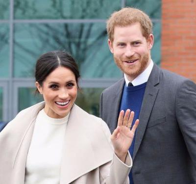 12 people you will probably see at Prince Harry and Meghan Markle's wedding