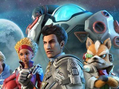 82% of Starlink: Battle for Atlas' UK sales were for the Switch version