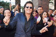 Latin Grammys 2018: Watch Carlos Vives Discusses His Performance & Honeymoon