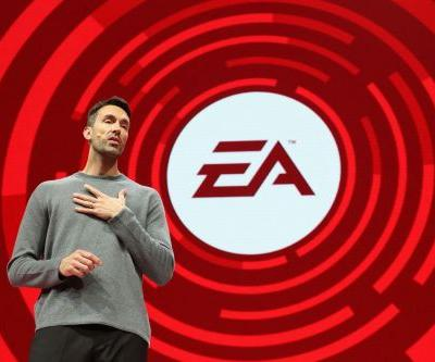 EA's Chief Design Officer Patrick Söderlund set to depart