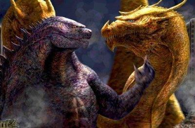 Godzilla 2 Star Teases Unforgettable King Ghidorah FightGodzilla