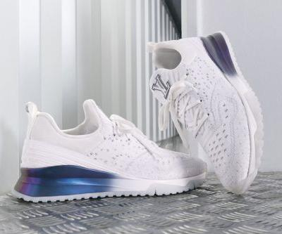 Louis Vuitton Reveals New Colorways of Its Technical VNR Sneaker