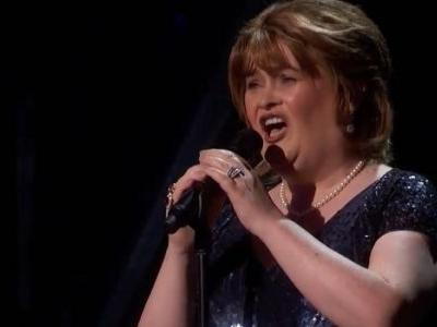 Watch America's Got Talent: Champions' Susan Boyle Floor The Judges With Incredible Rolling Stones Cover