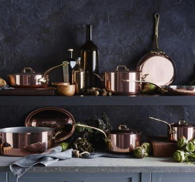 What's Your Cookware IQ?