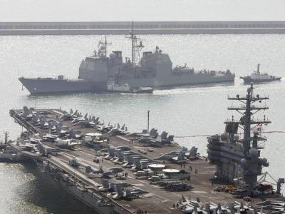 US Navy to make Hong Kong port call after earlier refusal