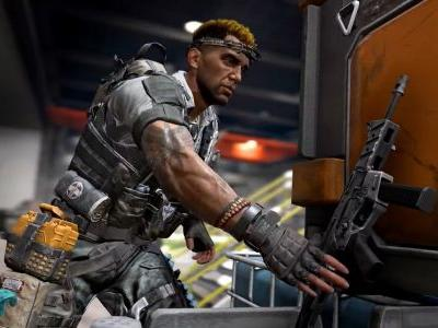 Call of Duty: Black Ops 4 - Blackout PC players can watch select Twitch streams to get early access to the beta