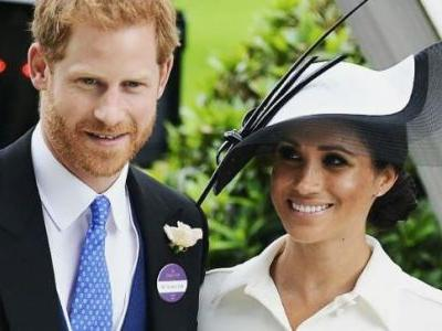 Meghan Markle has already decided what she wants to gift her daughter