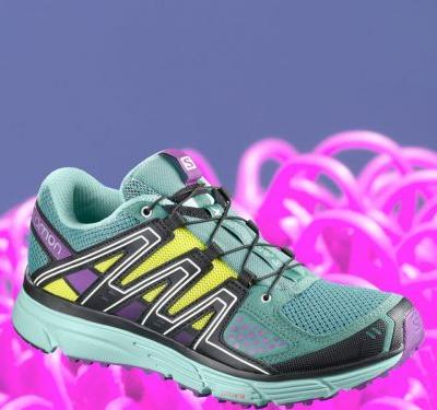 Running Sneakers Are The New Chunky Sneakers