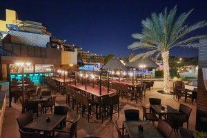 Danat Al Ain Resort opens award winning Irish bar & restaurant McGettigan for residents and guests