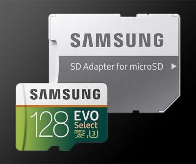Tech companies lay the groundwork for staggeringly huge 128TB SD cards