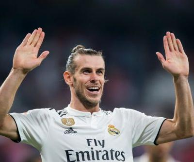 The two requests Mourinho has made to Tottenham over potential Bale transfer