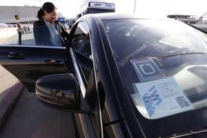 Airports feared losing revenue to Uber and Lyft. Here's what happened
