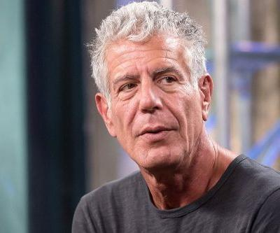 Anthony Bourdain had no drugs in his system at time of death