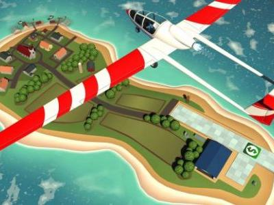 Arcade Flight VR Game Ultrawings Releases Next Week