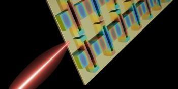Terahertz Laser Upgrades its Sensing and Imaging Capabilities
