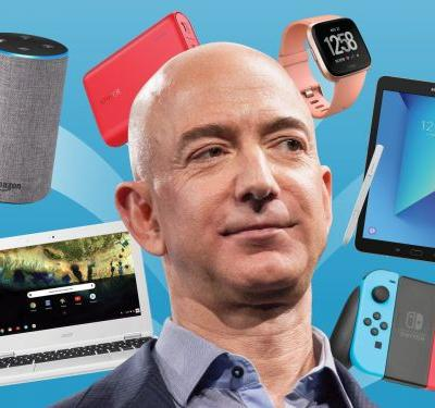 Amazon has stepped it up for Prime Day 2018 with surprisingly great tech deals - hint, they're better than last year