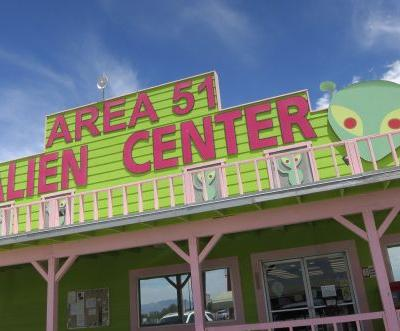 These Area 51 Memes Will Remind You Just How Hilarious The Internet Is