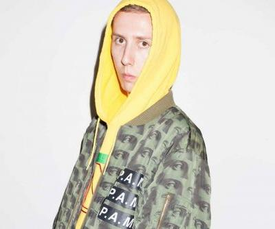 """P.A.M.'s Spring/Summer 2018 """"PERSPECTIVE"""" Collection Is a Vibrant Casual Affair"""