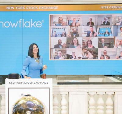 Inside Snowflake's massive first-day stock pop and what it means for the raging direct listing vs. IPO debate