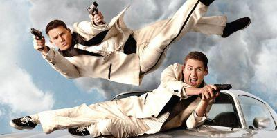 Jump Street Female Spinoff Sets 22 Jump Street Writer to Direct