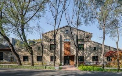 Changchun Culture of Water Ecology Park / W&R GROUP