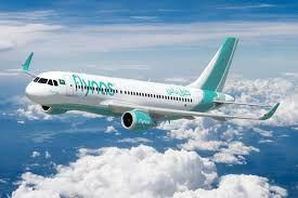 Flynas takes part in the World Travel Market London