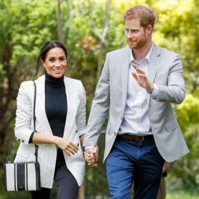 4 Signs That Meghan Markle And Prince Harry Will Be Great Parents