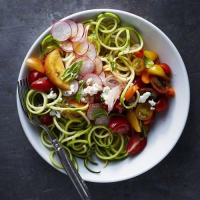 6 Recipes for Healthy Labor Day Sides