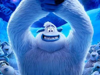 New Smallfoot Trailer Has Big, Big Laughs